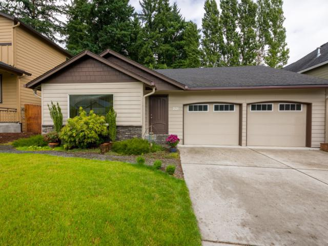 7121 NE 28TH Ave, Vancouver, WA 98665 (MLS #19151453) :: The Sadle Home Selling Team