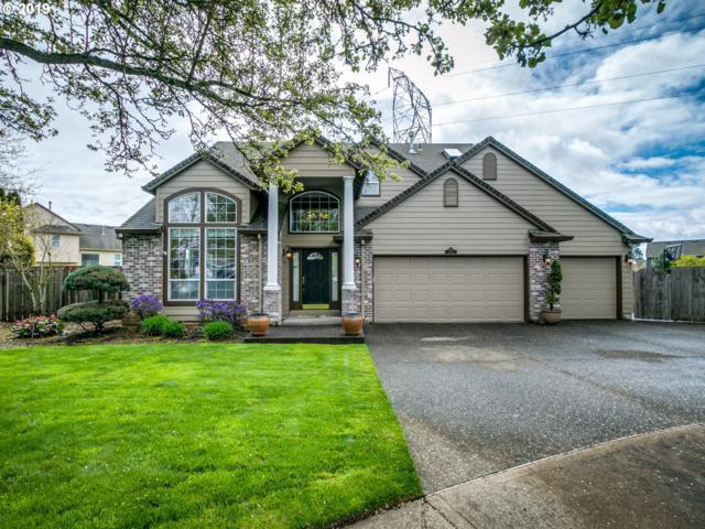 31404 SW Kensington Dr, Wilsonville, OR 97070 (MLS #19151477) :: McKillion Real Estate Group