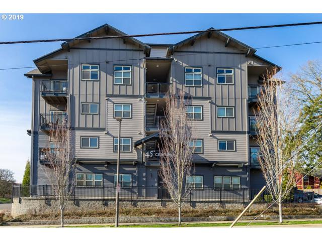 13865 SW Meridian St #225, Beaverton, OR 97005 (MLS #19151486) :: Next Home Realty Connection