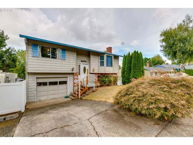 2923 NE 7TH St, Gresham, OR 97030 (MLS #19151620) :: Townsend Jarvis Group Real Estate
