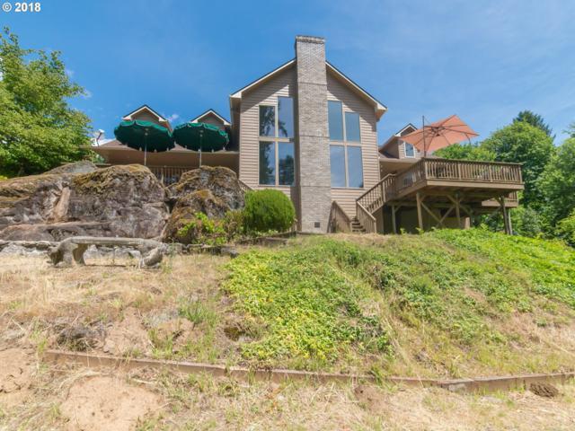 45840 Mckenzie Hwy, Vida, OR 97488 (MLS #19151821) :: Townsend Jarvis Group Real Estate