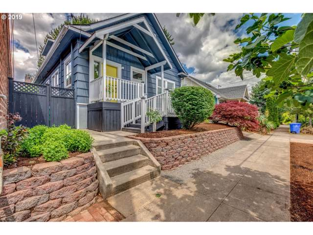 1723 SE Harney St, Portland, OR 97202 (MLS #19151867) :: Homehelper Consultants