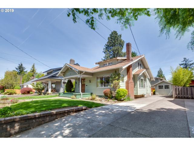 4206 NE 31ST Ave, Portland, OR 97211 (MLS #19152132) :: The Sadle Home Selling Team