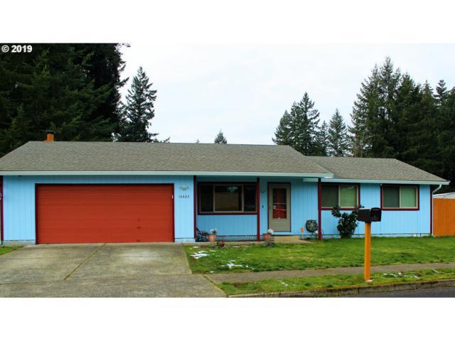 14803 NE Columbine Dr, Vancouver, WA 98682 (MLS #19152134) :: McKillion Real Estate Group