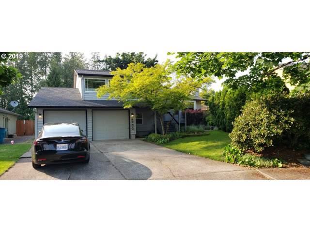 1704 NE 152ND Cir, Vancouver, WA 98686 (MLS #19152149) :: McKillion Real Estate Group