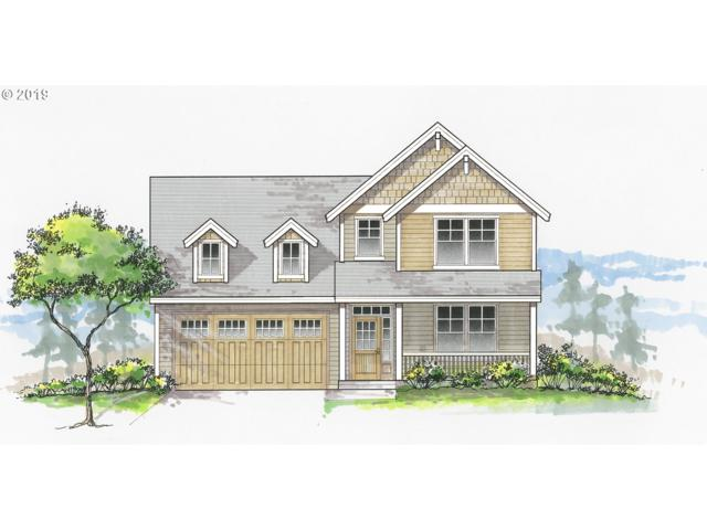 1010 NE 18th Ave, Canby, OR 97013 (MLS #19152224) :: Territory Home Group