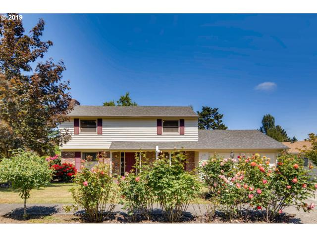 14155 SW Cherryhill Dr, Beaverton, OR 97008 (MLS #19152281) :: Change Realty