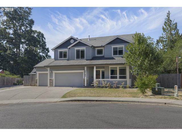 35182 Ha Ln, St. Helens, OR 97051 (MLS #19152349) :: McKillion Real Estate Group