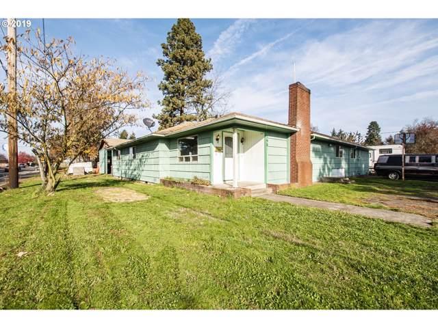 3981 Bell Ave, Eugene, OR 97402 (MLS #19152481) :: Song Real Estate