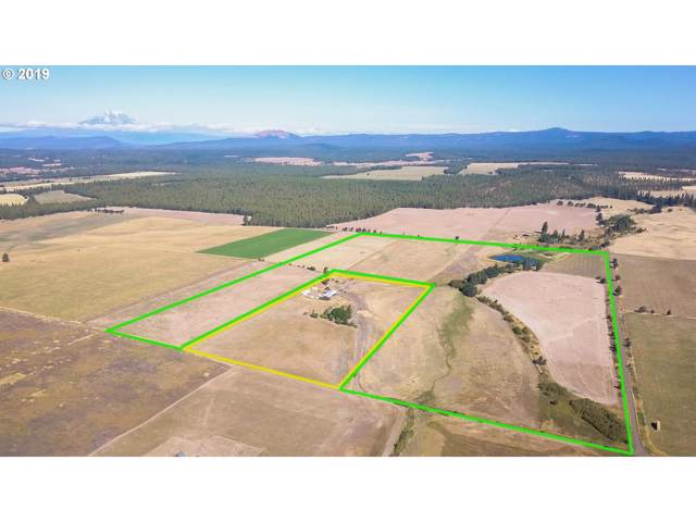 724 Bratton Rd, Goldendale, WA 98620 (MLS #19152537) :: Next Home Realty Connection
