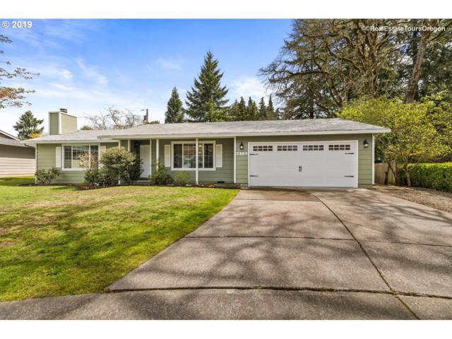 2884 SE 45TH Ct, Hillsboro, OR 97123 (MLS #19152590) :: Homehelper Consultants