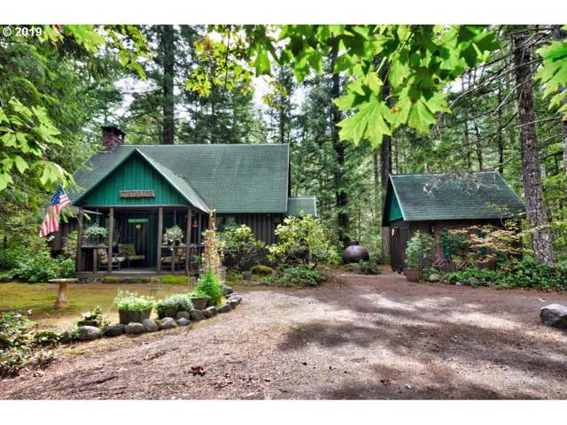 28421 E Road 20D Lot 32, Rhododendron, OR 97049 (MLS #19152618) :: Fox Real Estate Group