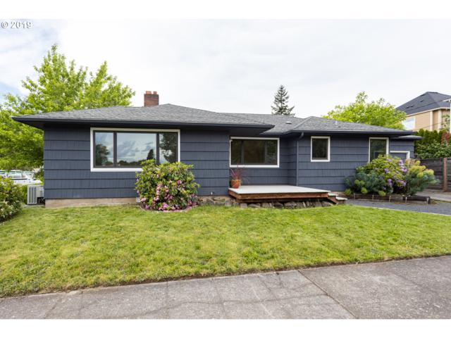 4809 N Denver Ave, Portland, OR 97217 (MLS #19152623) :: Gregory Home Team | Keller Williams Realty Mid-Willamette