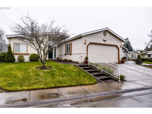 126 Andrew Dr, Cottage Grove, OR 97424 (MLS #19153168) :: Change Realty