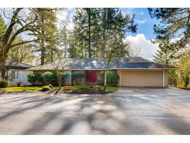74 Touchstone, Lake Oswego, OR 97035 (MLS #19153172) :: Territory Home Group