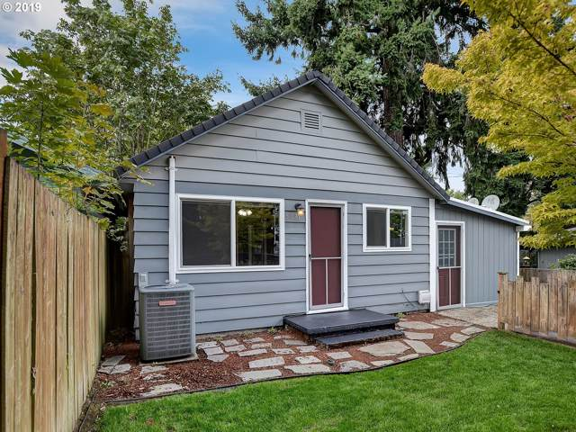 5031 NE Prescott St, Portland, OR 97218 (MLS #19153375) :: Next Home Realty Connection