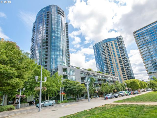 3601 SW River Pkwy #319, Portland, OR 97239 (MLS #19153538) :: Next Home Realty Connection