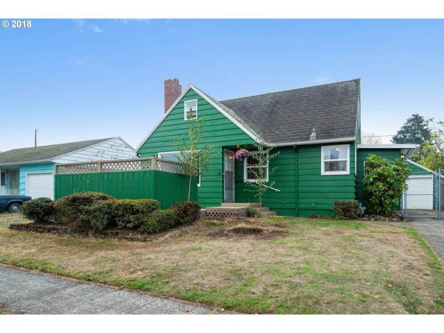 9112 SE Harrison St, Portland, OR 97216 (MLS #19153735) :: Next Home Realty Connection