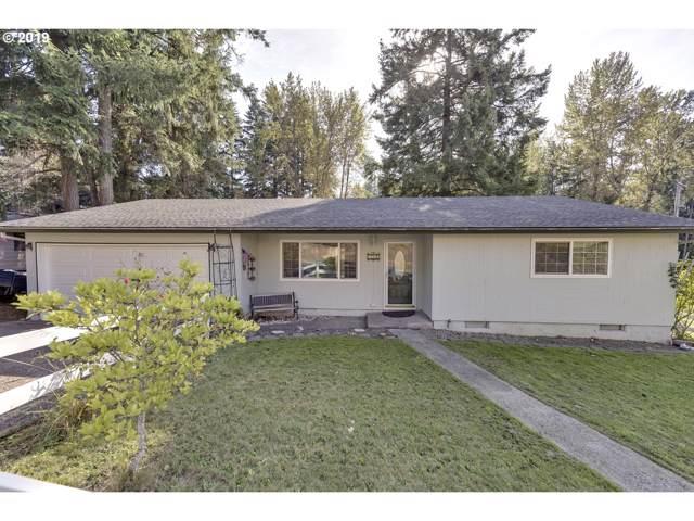 750 NE Hill Way, Estacada, OR 97023 (MLS #19153765) :: Next Home Realty Connection