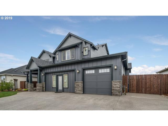 5400 NE 134TH St, Vancouver, WA 98686 (MLS #19153880) :: Townsend Jarvis Group Real Estate
