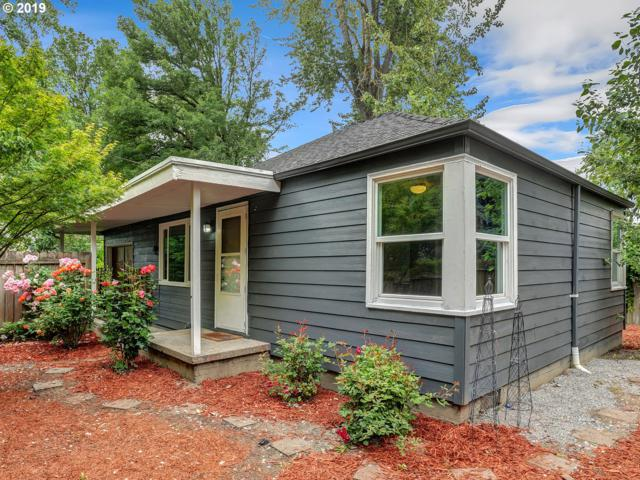 609 N Marine Dr, Portland, OR 97217 (MLS #19153995) :: Fox Real Estate Group