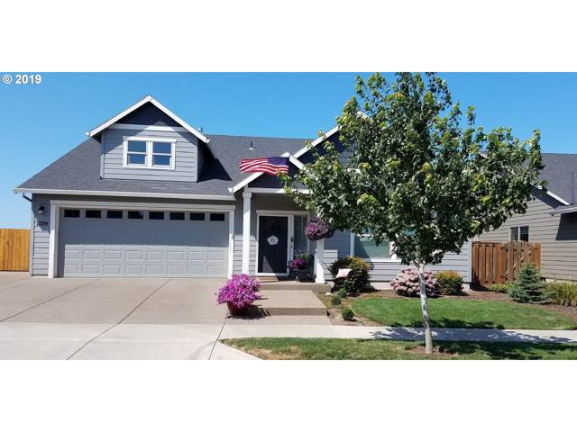 1274 S Ninth St, Independence, OR 97351 (MLS #19154078) :: Song Real Estate