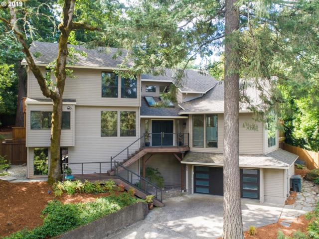 49 Hillshire Dr, Lake Oswego, OR 97034 (MLS #19154173) :: McKillion Real Estate Group