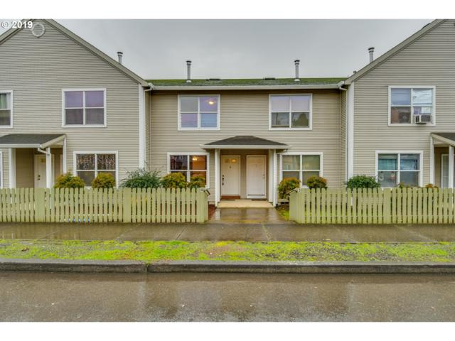14150 E Burnside St #4, Portland, OR 97233 (MLS #19154219) :: Gregory Home Team | Keller Williams Realty Mid-Willamette