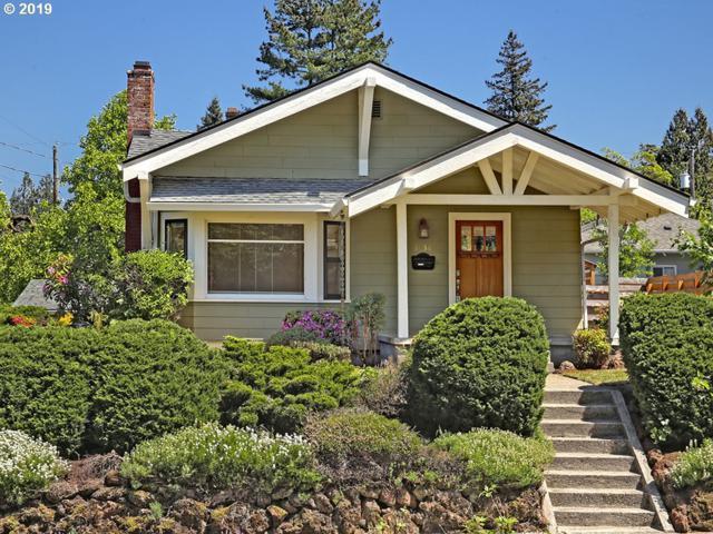 1636 NE 48TH Ave, Portland, OR 97213 (MLS #19154361) :: The Sadle Home Selling Team