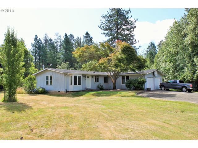 89387 Territorial Hwy, Elmira, OR 97437 (MLS #19154394) :: R&R Properties of Eugene LLC