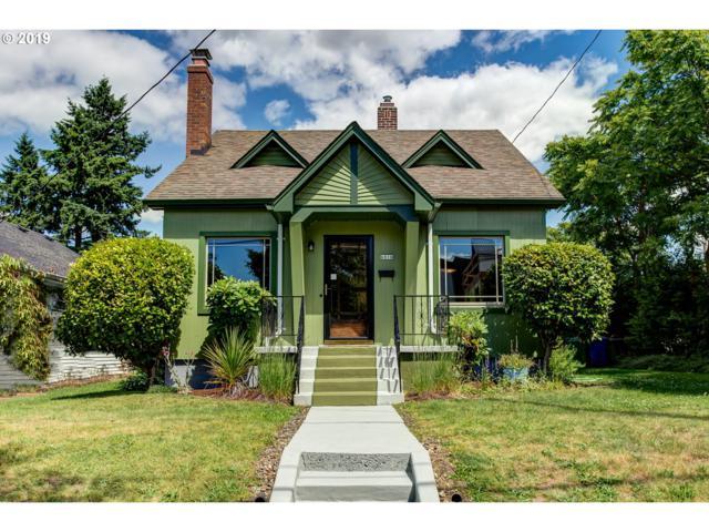 6816 N Maryland Ave, Portland, OR 97217 (MLS #19154400) :: TK Real Estate Group