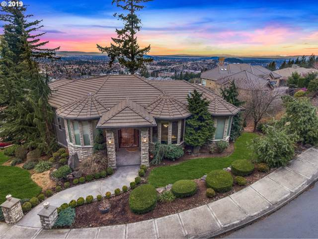 10369 SE Quailridge Dr, Happy Valley, OR 97086 (MLS #19154445) :: Next Home Realty Connection