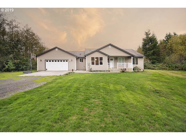 257 Studebaker Spur 2, Castle Rock, WA 98611 (MLS #19154446) :: Matin Real Estate Group