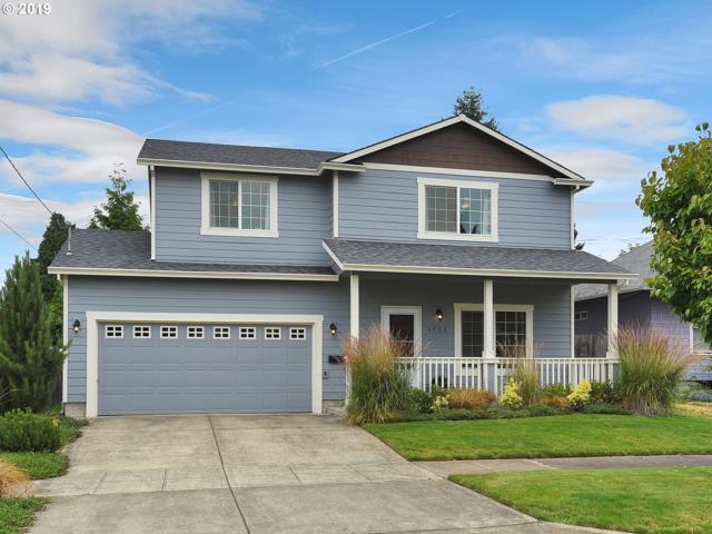 5935 N Lovely St, Portland, OR 97203 (MLS #19154642) :: Gregory Home Team | Keller Williams Realty Mid-Willamette