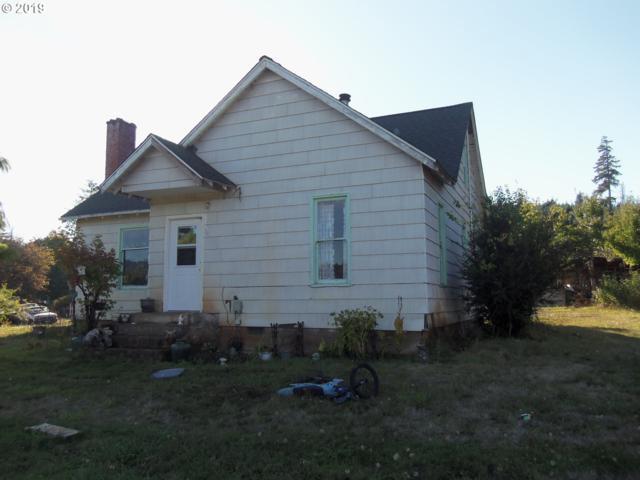 31841 Cedar Creek Rd, Cottage Grove, OR 97424 (MLS #19154680) :: Gregory Home Team | Keller Williams Realty Mid-Willamette