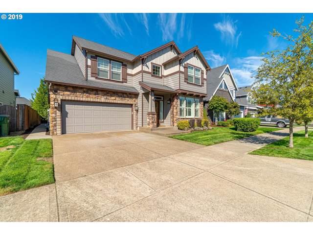 2429 Heritage Way, Newberg, OR 97132 (MLS #19154897) :: Fox Real Estate Group