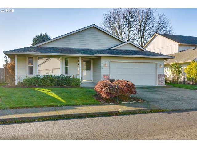 15100 SE Pinegrove Loop, Clackamas, OR 97015 (MLS #19154915) :: Next Home Realty Connection