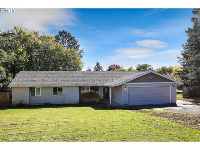 17900 NW Walker Rd, Beaverton, OR 97006 (MLS #19154917) :: Next Home Realty Connection