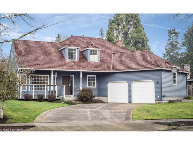 13675 SW Weir Rd, Beaverton, OR 97008 (MLS #19154996) :: McKillion Real Estate Group
