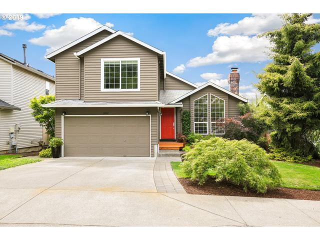 15707 SW Bristlecone Way, Tigard, OR 97223 (MLS #19155057) :: Homehelper Consultants