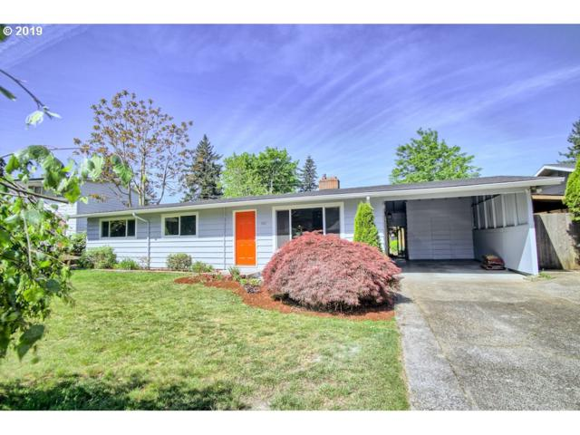 3121 SE 165TH Ave, Portland, OR 97236 (MLS #19155292) :: Next Home Realty Connection