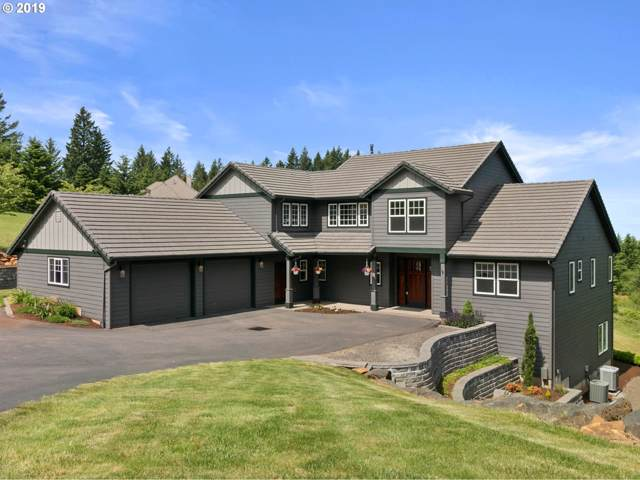 17871 SW Sunrise Peaks Ln, Hillsboro, OR 97123 (MLS #19155320) :: Next Home Realty Connection