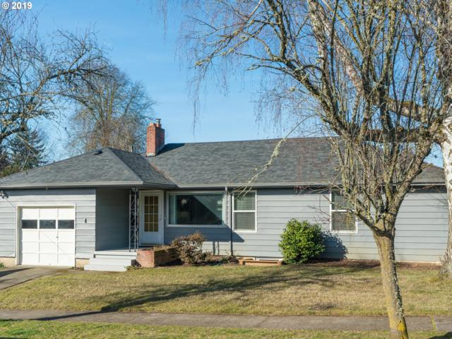 7605 SE 42ND Ave, Portland, OR 97206 (MLS #19155326) :: Territory Home Group
