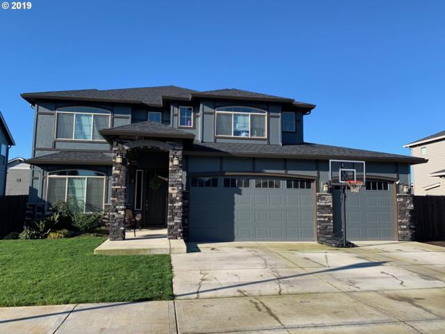 759 N 47TH Ave, Ridgefield, WA 98642 (MLS #19155473) :: Cano Real Estate