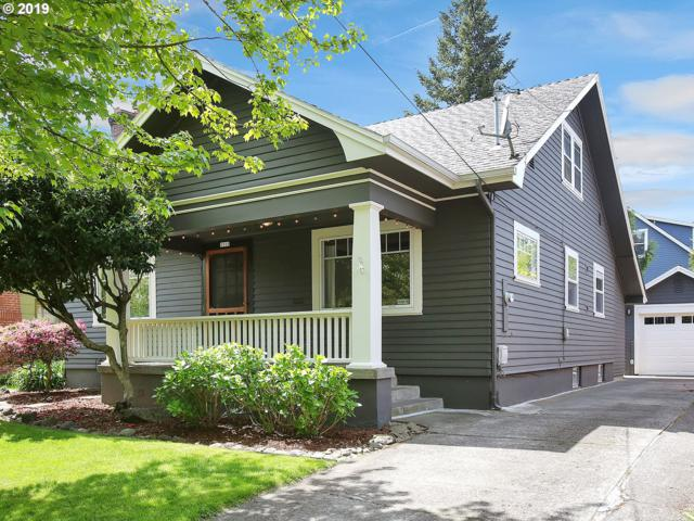 2515 NE 48TH Ave, Portland, OR 97213 (MLS #19155598) :: TLK Group Properties
