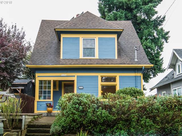 5017 NE 12th Ave, Portland, OR 97211 (MLS #19155633) :: McKillion Real Estate Group