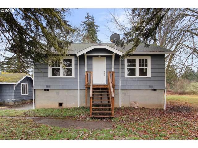 1181 E Knott St, Vernonia, OR 97064 (MLS #19155707) :: Premiere Property Group LLC