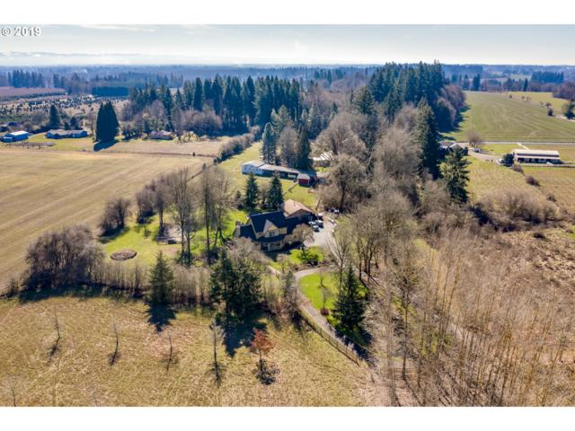 28580 SW 60TH Ave, Wilsonville, OR 97070 (MLS #19155717) :: Territory Home Group