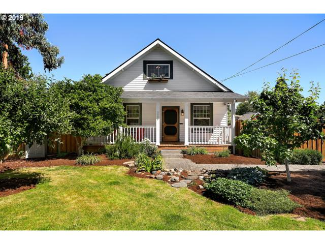 3089 NE Brogden St, Hillsboro, OR 97124 (MLS #19155789) :: McKillion Real Estate Group