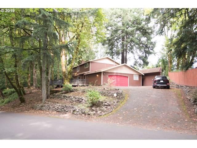 3901 Elmran Dr, West Linn, OR 97068 (MLS #19155882) :: McKillion Real Estate Group